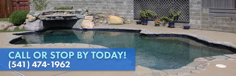 Pool Supplies Grants Pass OR