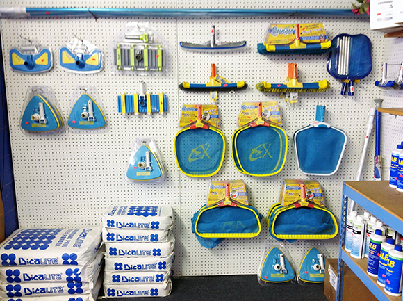 Swimming Pool Supplies Grants Pass OR